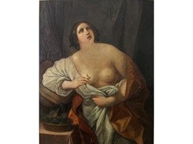 After Guido Reni (XVIII secolo)